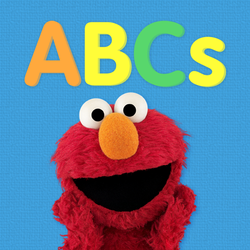 elmo loves abcs for ipad educational app store