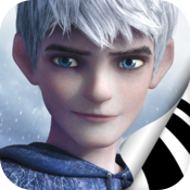 Rise of the Guardians Movie Storybook Deluxe icon