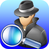 Contact Spy for Android logo