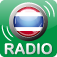Thailand Radio Stations Player