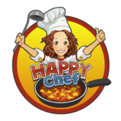 Happy Chef icon