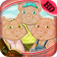 Three Little Pigs - An Interactive Children's Story Book HD
