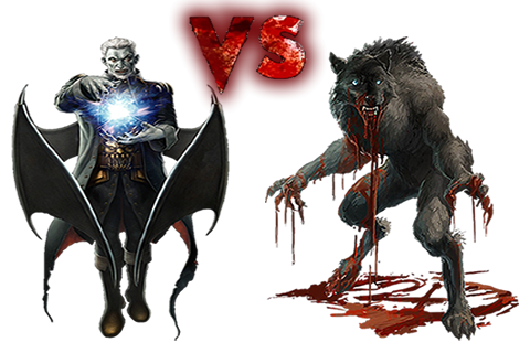VampireVsWerewolf
