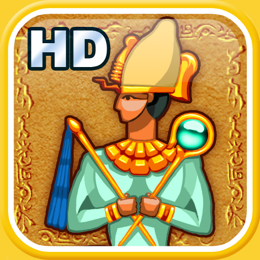 Brickshooter Egypt iPad iPhone Android Mac & PC Game