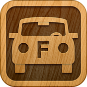 Trip Cubby FREE • Mileage Log for Tax Deduction or Reimbursement icon