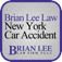 New York Car Accident - Brian Lee Law