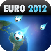 Football Attack Euro 2012 icon