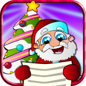 Christmas Song Collection - interactive , playful Christmas songs for children HD icon