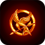 The Hunger Games: Girl on Fire Review icon