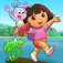 Dora Hops into Phonics! (a preschool learning game by Nickelodeon)