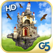 CrossWorlds: the Flying City HD icon
