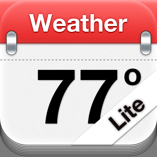 WeatherCals US Lite - Local Weather in your Calendar