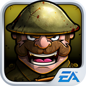Trenches II for iPad icon