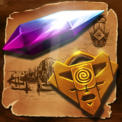 The Crystals of Atlantis icon