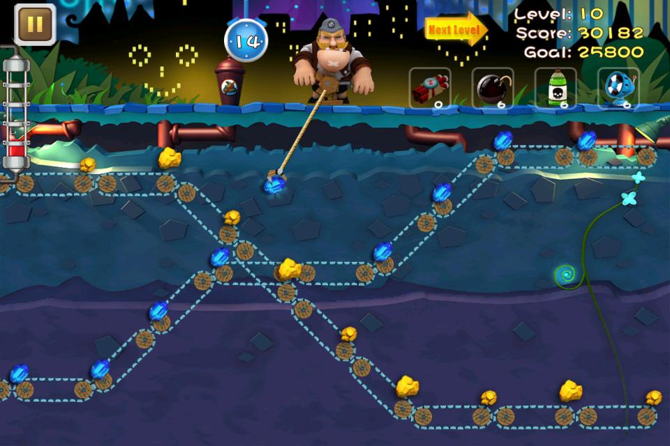 GoldMiner OL JOY screenshot 3