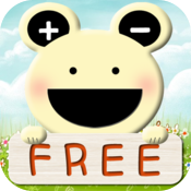 Baby Bear Free, Cute Calculator! icon