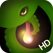 HungrySquid HD icon