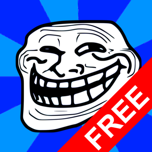 Rage Face Text
