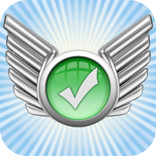 Talking Checklist Pro icon