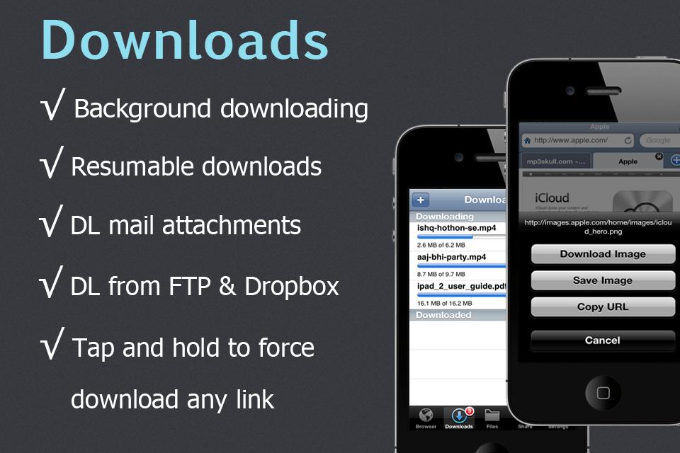 iPhone iPad App Shopper Perfect Downloader