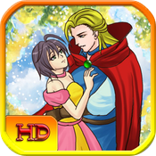 Hidden Objects - Snow White icon