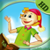 Pinocchio - An Interactive Children's Story Book HD