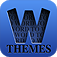 Word to Word Themes - A fun word matching and association game