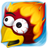 Rocket Chicken by nanobitsoftware.com icon