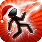 Tesla Wars Christmas icon