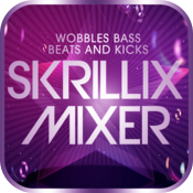 Skrillix Mixer + icon