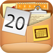 GoCal for Google Calendar™ HD icon