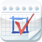 Checklist. Review icon