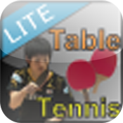 Table Tennis()Lite1.1 icon