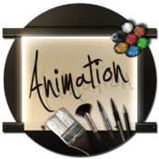 Animation Desk™ icon