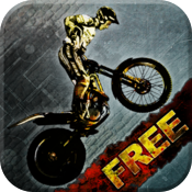 Xtreme Wheels Free icon