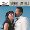 20th Century Masters - The Millennium Collection: The Best of Marvin Gaye & Tammi Terrell, Marvin Gaye