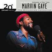 20th Century Masters - The Millennium Collection: The Best of Marvin Gaye, Vol. 2 - The