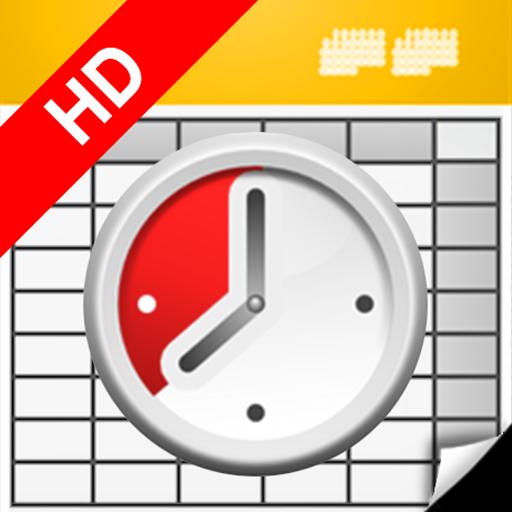 FINARX Timesheet HD Premium
