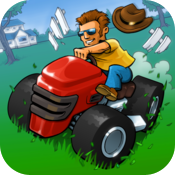 Mower Ride icon