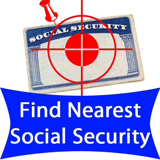 Find Nearest Social Security Office
