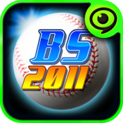 Baseball Superstars 2011 Pro icon