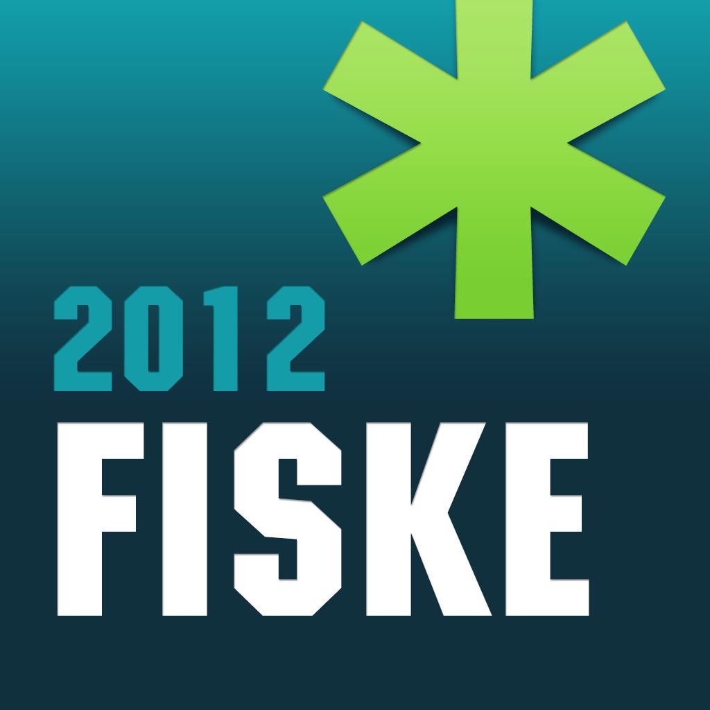 Fiske Interactive College Guide 2012