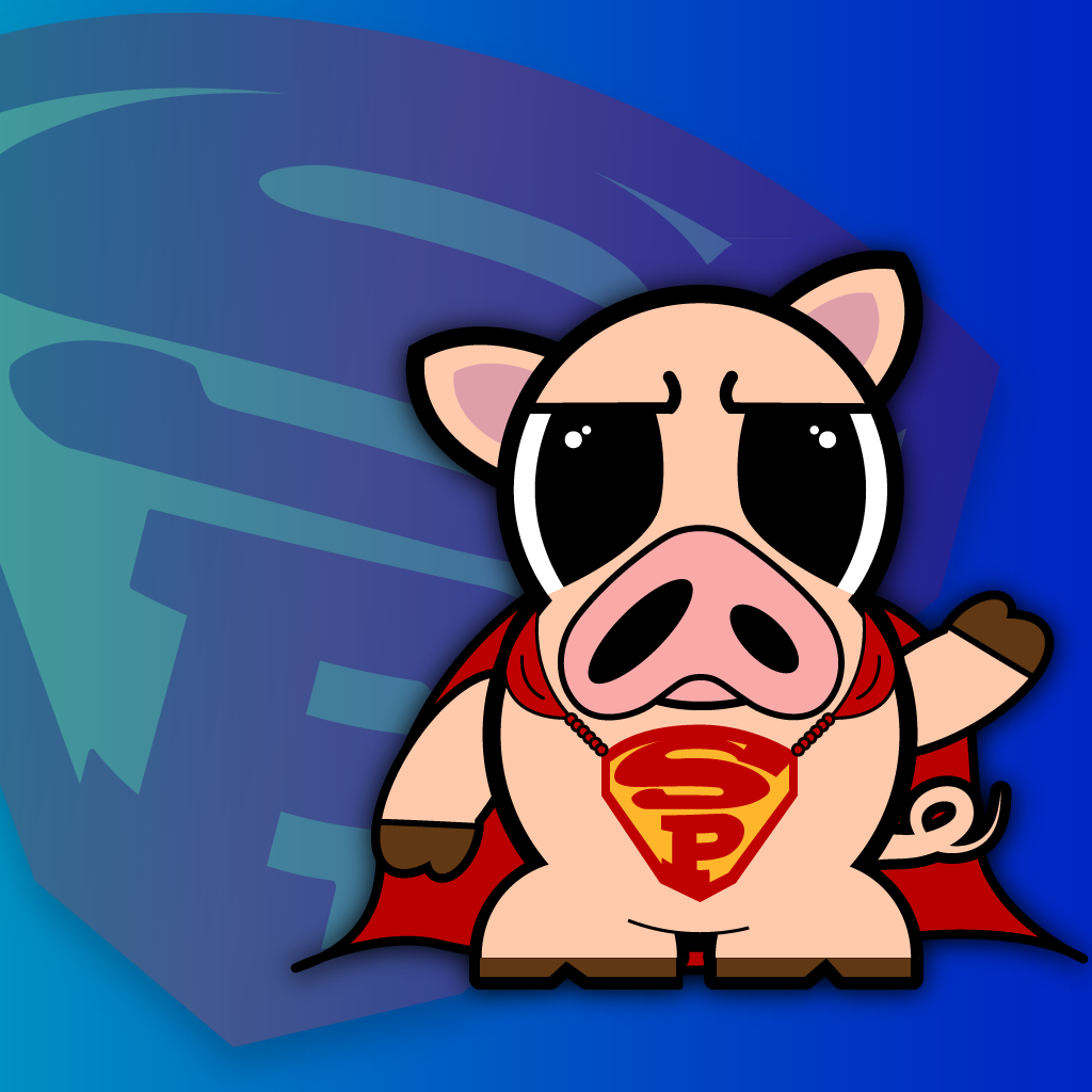 Super Pork