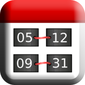 Calquencer - The calendar sequencer icon