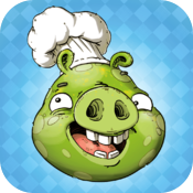 Bad Piggies Best Egg Recipes icon