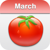 Vegetable Planting Calendar icon