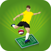 Football3D Coach Pro icon