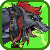 MacGuffin's Curse Review icon