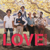 Love Songs: Commodores, The Commodores