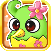 Bird Story icon